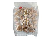沂蒙东红姜汁糖袋装