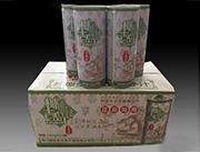 椰吉岛正宗海南生磨椰子汁245gx15罐