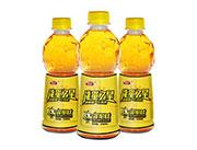 雨露能量之星蜂蜜味维生素饮料330ml