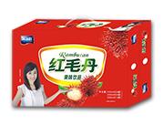 康越食品红毛丹果味饮品