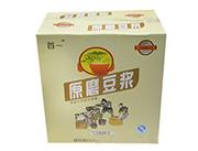 首一原磨豆浆箱装