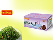 楚香老坛海白菜