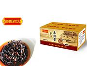楚香老坛豆豉酱