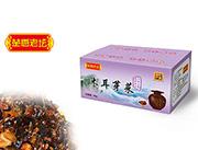 楚香老坛木耳芽菜