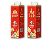 醇果王泰式生榨椰子汁