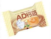 富华AD钙奶糖