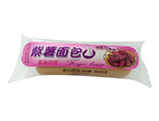 果仁园紫薯面包
