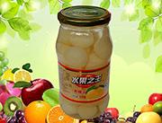 水果之王1kg梨罐头