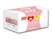 福建龙海禧味鲜萌面包箱装2.5kg