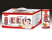 金初元核桃奶240mlx10罐12罐