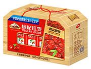华宝枸杞红枣饮品250mlx12盒