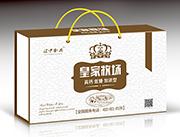 江中食品皇家牧场饮品250mlx12盒