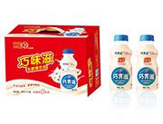 巧味滋乳酸菌饮品340mlx12瓶
