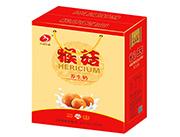 华宝圣园猴菇养生奶248mlx12盒
