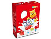 Q贝星乳酸菌风味饮品
