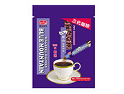 广吉顶级蓝山炭烧咖啡