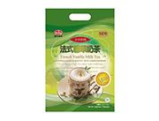 广吉法式香草奶茶