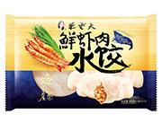 朱老大鲜虾肉水饺450g