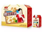 一浓猴菇养生奶488mlx6盒