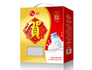 养元优品巴式杀菌热处理含乳饮品礼箱