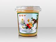 每赛仙227g装黄桃罐头