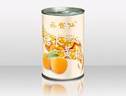 每赛仙425g装黄桃罐头