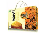 小黄米300gx10袋