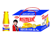 新雨瑞菠萝芒果汁饮品260ml×10瓶