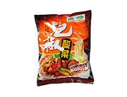 闽中真田泡椒酸菜过桥米线袋装80g
