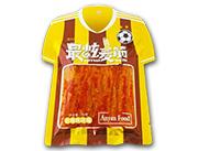 安燕农产品最炫麦筋香辣猪排味