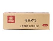 捂耳香爆玉米花115gx18桶