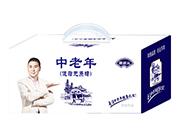 百岁山明初元低脂无蔗糖中老年饮品礼盒