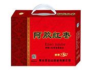百岁山阿胶红枣饮品礼盒
