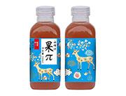 爱加壹果π山楂汁饮料500ml