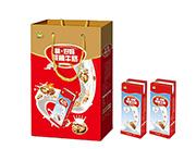 耐雀核桃牛奶复合蛋白饮品礼盒