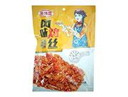 康靖霖五香风味鸡丝150g