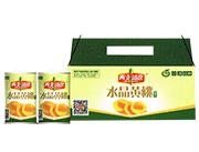 两支汤匙水晶黄桃罐头425g×8