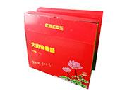 亿嘉王中王大肉块香肠2kg礼盒