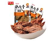 安润食品牛肉干沙嗲味