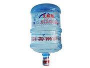 北极熊桶装水