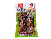 亚圣斋鲜香鲅鱼300g袋装