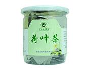百宝生物荷叶茶