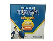 中老年高钙加强型风味饮品