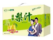 草珊瑚冰糖梨汁饮料200ml×12罐