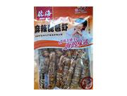 汪洋水产麻辣琵琶虾108克