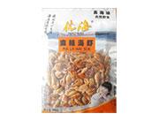 汪洋水产麻辣海虾70克