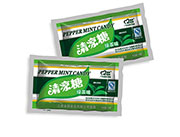 美顿清凉糖绿茶味50包每盒