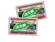 美顿清凉糖西瓜味50包每盒
