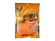 蔡春牌芒果片125g