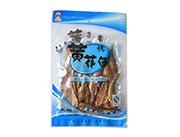 蔡春牌香烤黄花鱼100g
